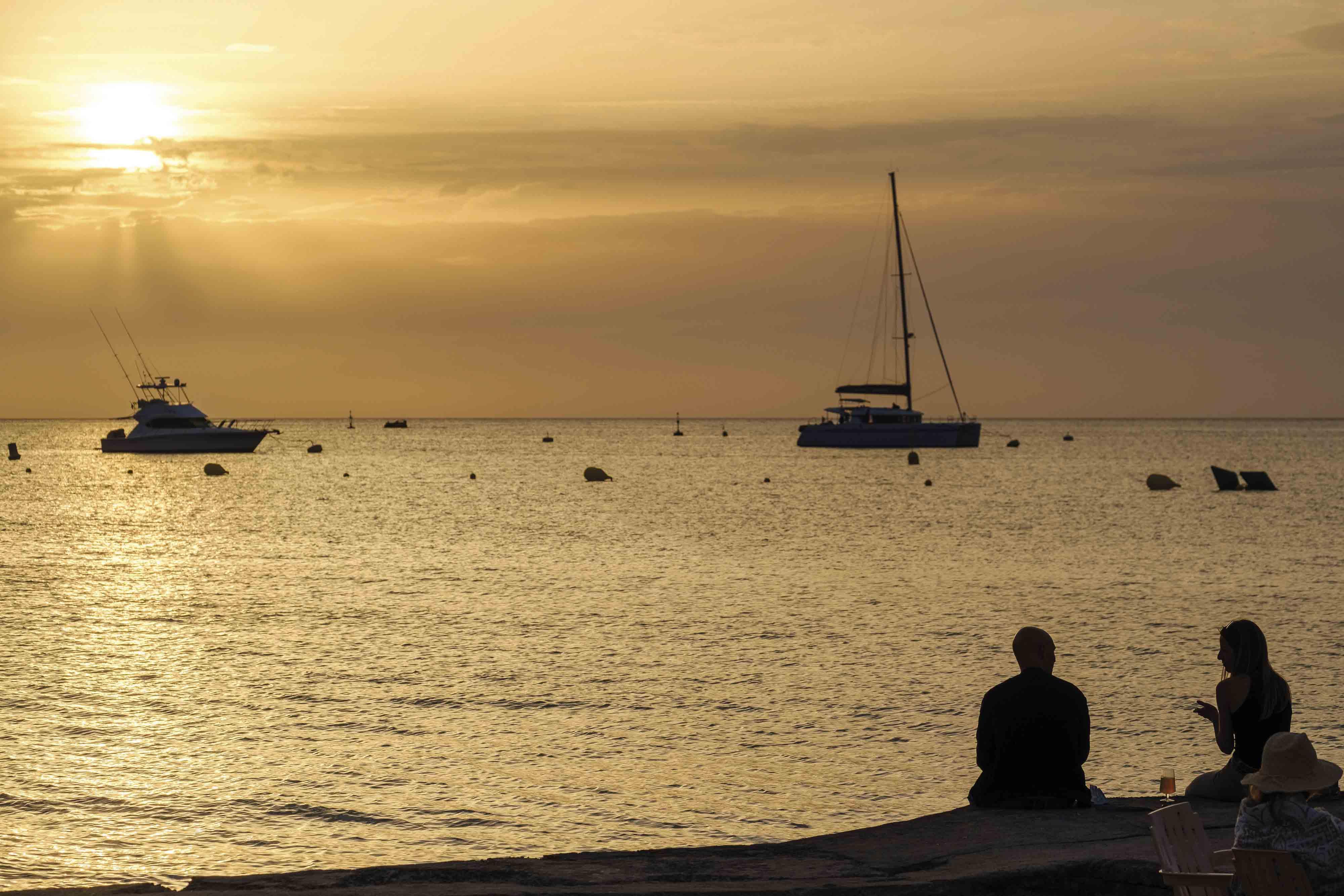 Ibiza y Formentera: Escapada por tres milenios de historia