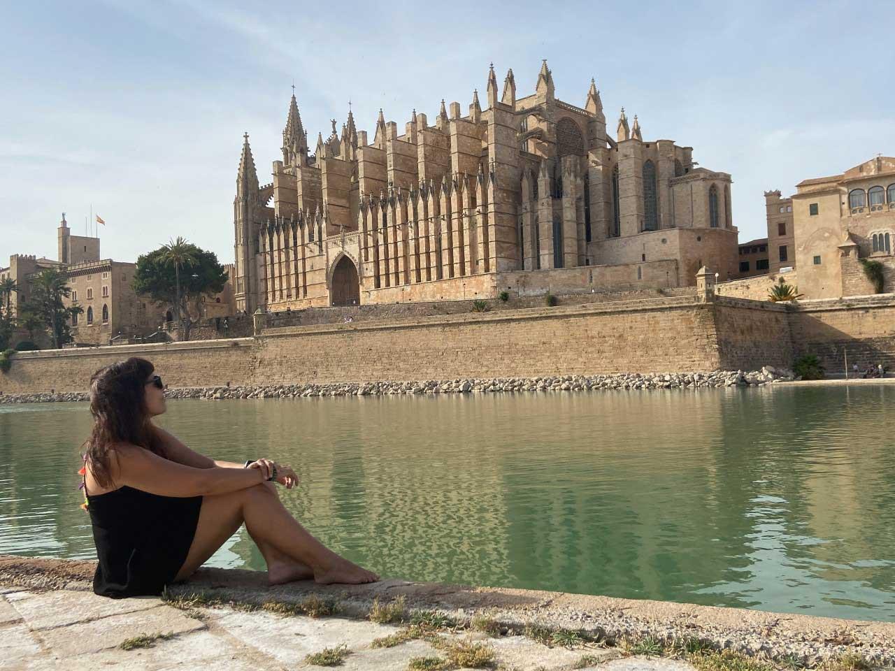 Cinco lugares indispensables que visitar en Palma