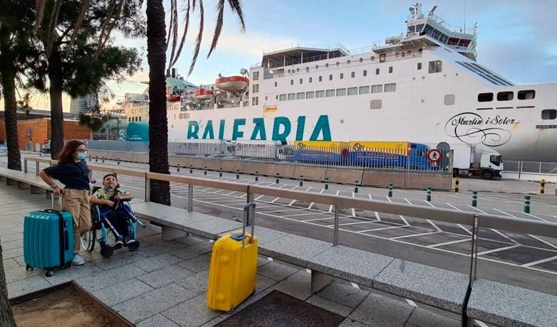 El Descanso del Guerrero viaja a Ibiza